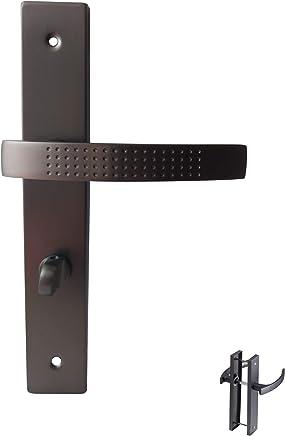 Amazon.fr : poignee de porte noire : Bricolage