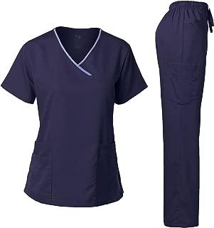 surgical scrubs walmart