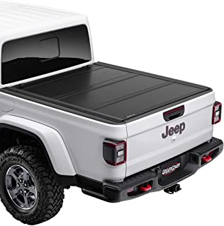 UNDERCOVER UX32010 Hard Folding Truck Bed Tonneau Cover