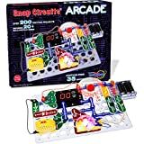 "Snap Circuit'S ""Arcade"", Electronics Exploration Kit, Stem Activities for Ages 8+"