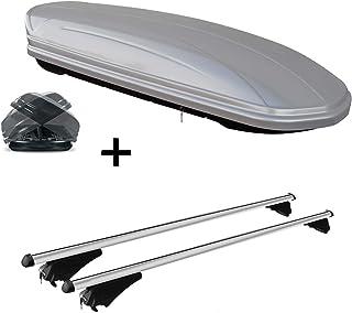 Spazzole tergicristalli universali per auto varie misure AERO FLOAT 16-400mm