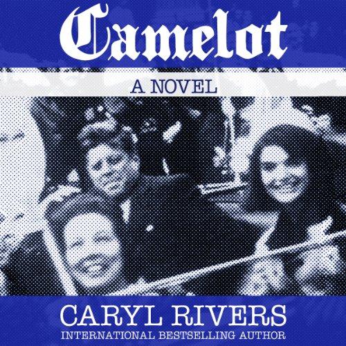 Camelot audiobook cover art