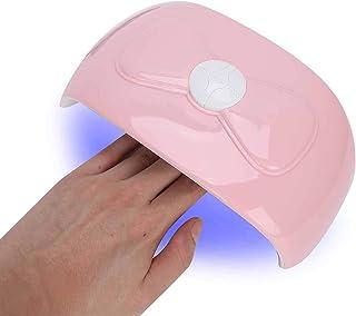 Secador de Uñas, Secador de Esmalte de Gel para Uñas, 54W LED UV Nail Art Curing Light Manicure Light Machine Tool Lámpara Nail