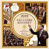 Christian Thielemann, Wiener Philharmoniker -Neujahrskonzert 2019 - Wiener Philharmoniker