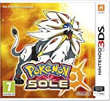 Pokémon Sole - Nintendo 3DS...