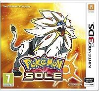 Nuovo capitolo dei videogiochi della serie Pokémon Compatibile in esclusiva con le console della famiglia Nintendo 3DS