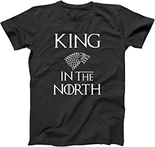 Best king in the north shirt Reviews
