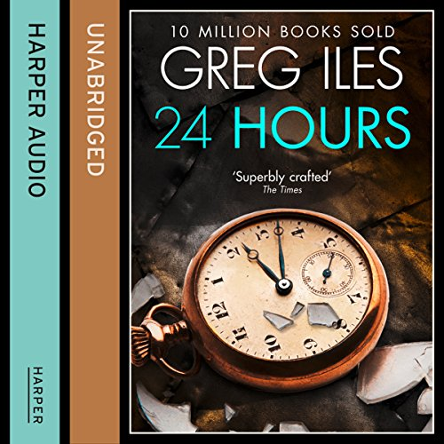 24 Hours                   By:                                                                                                                                 Greg Iles                               Narrated by:                                                                                                                                 Jennifer Woodward                      Length: 10 hrs and 48 mins     Not rated yet     Overall 0.0