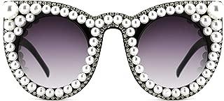 Best pearl cat eye sunglasses Reviews