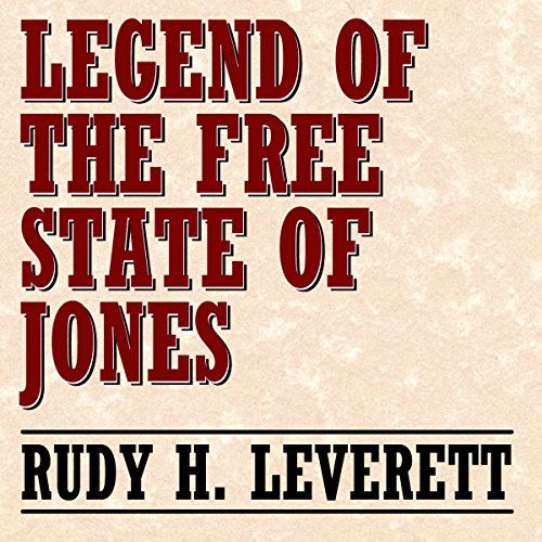 Legend of the Free State of Jones Titelbild