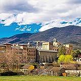 Smartbox - Caja Regalo - Escapada al Pirineo catalán: 2 Noches con Desayuno en el Hotel Andria - Ideas Regalos Originales