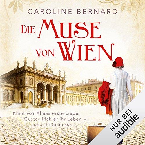 Die Muse von Wien audiobook cover art