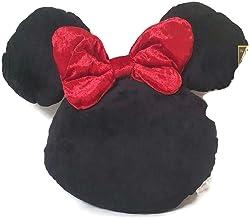 Cojín de Minnie Mouse, de Disney, con Forma de 3D, con Lazo ...