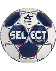 Balón de balonmano select ultimate Replica CL, Unisex adulto