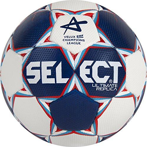 Select Ultimate Replica CL, 1, blau weiß rot, 1670850203