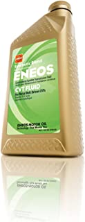 Eneos 3084300 CVT Fluid Continuously Variable Transmission Fluid - 1 Quart - Pack of 6