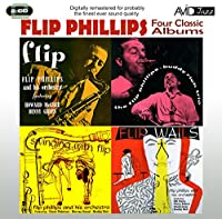 Flip/Phillips-Rich Trio/Flip Wails/Swinging With