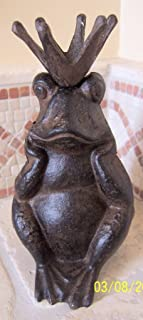 Best frog prince statue Reviews
