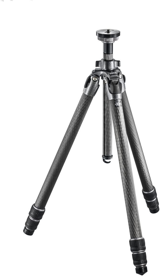 Gitzo Super sale period limited GT3532 Mountaineer Tripod 3S Black Special Campaign Ser.3