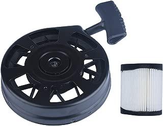 Butom 590739 590637 590702 Recoil Starter Pull Start for Tecumseh AV600 LEV80 LEV100 LEV115 LEV120 LEV150 LV195EA Lawn Boy Toro Craftman Lawnmower