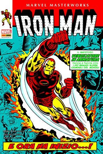 Iron Man (Vol. 10)