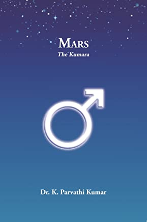 Mars: The Kumara (English Edition)