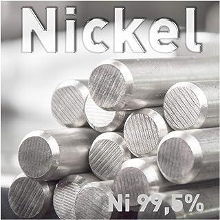 1.3912 3-10 mm Barra in nichel 36 lega Invar 36 2 m 1.3912