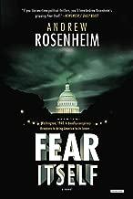 Best fear itself novel Reviews