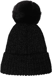 PHALIN Womens Cable Kit Beanie Hats Slouchy Baggy Stretch Warm Winter Skull Ski Cap