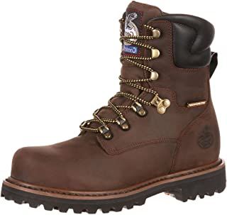 Georgia Boot Men's GB00055 Hammer 8