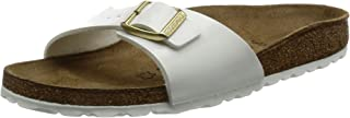 حذاء مادريد بيركو-فلور للنساء من بيركنستوك