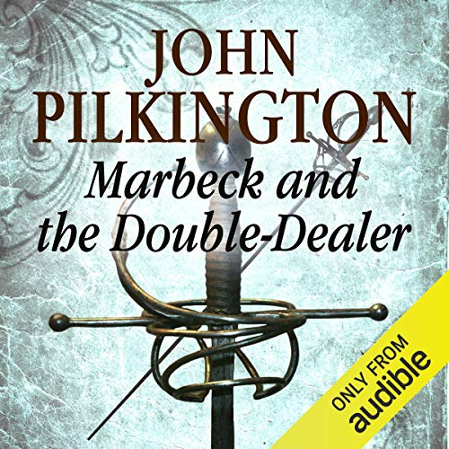 Marbeck and the Double-Dealer Titelbild