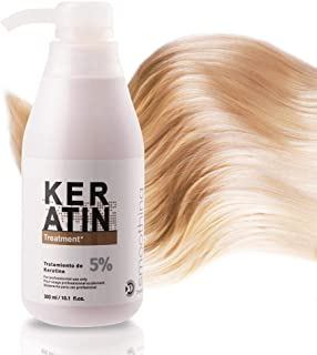 Reparacion profunda del cabello,Keratin Smoothing Treatment