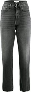 GOLDEN GOOSE Luxury Fashion Womens G35WP014A4 Grey Jeans | Fall Winter 19