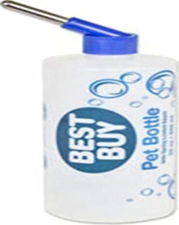 Ware Manufacturing Best Buy Water Bottle for Small Pets. 32-Ounce