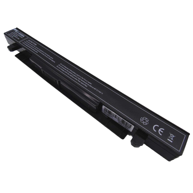 Lavolta A41-X550 A41-X550A - Batería para portátil ASUS X550CC X552 F550C (14,4 V, 2600 mAh): Amazon.es: Electrónica