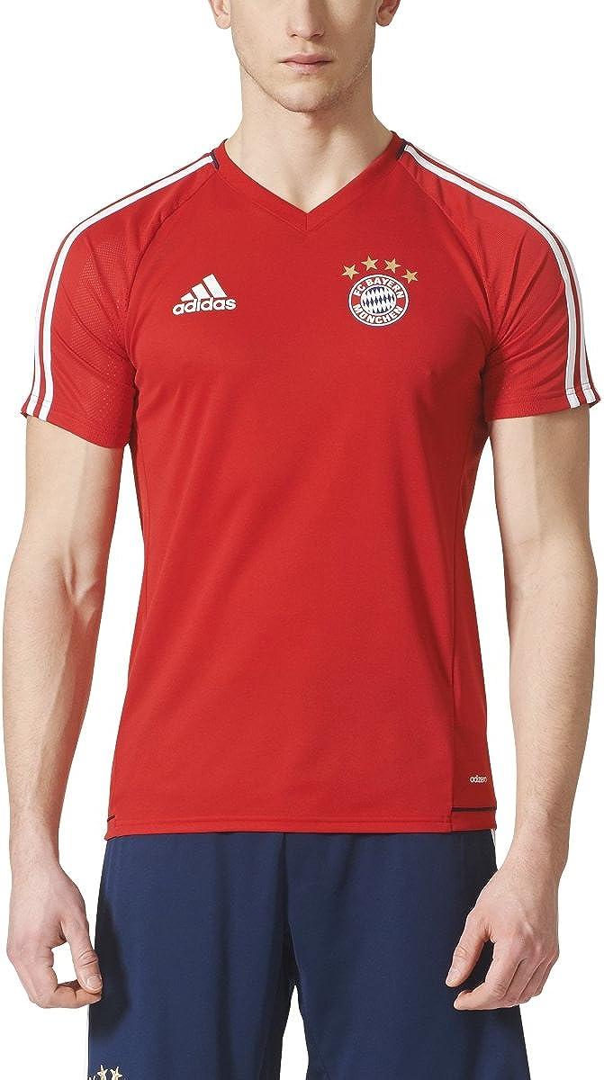 adidas Men's Soccer FC Bayern Munich Training Jersey