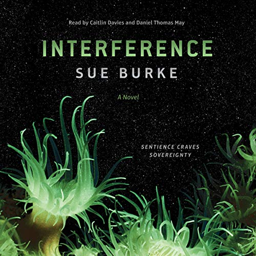 Page de couverture de Interference