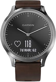 GARMIN Hybride smartwatch Vivomove™ HR Premium 010-01850-04
