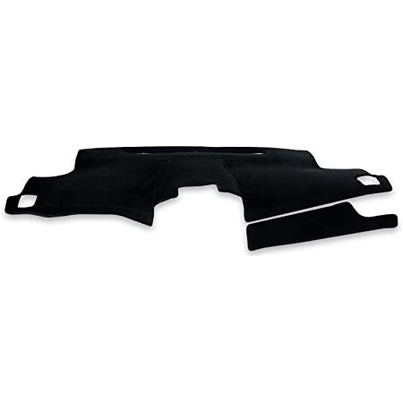 Black Coverking Custom Fit Front End Mask for Select Acura TL Models Velocitex Plus