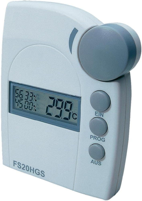 Conrad Radio hygrostat FS20 HGS