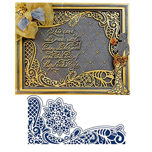 25 Types Metal Cutting Dies Stencils DIY Scrapbooking Card Embossing Album Decor
