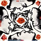 Blood Sugar Sex Magik (Vinyl Replica CD) by Red Hot Chili Peppers (2008-01-13)