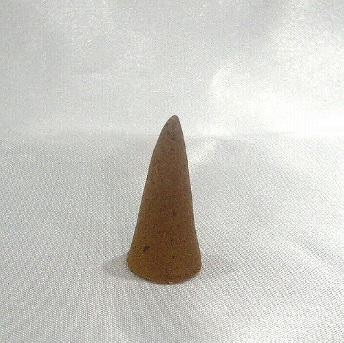 不潔スキャンマティス白檀の三角香(コーン) 大 10個セット