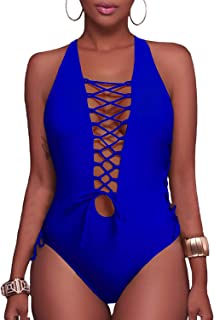 Best blue and gold swimsuit Reviews