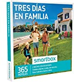 SMARTBOX - Caja Regalo - TRES DIAS EN FAMILIA - 365 hoteles rurales o urbanos en España y Andorra