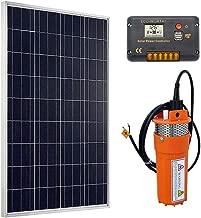 Best solar water pump controller Reviews