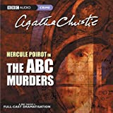 Bargain Audio Book - The A B C  Murders