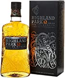 Highland Park Highland Park 12 Years Old Viking Honour Single Malt Scotch Whisky 40% Vol. 0,7L In Giftbox - 700 ml