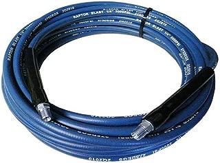 50' Blue 3000 PSI 1/4